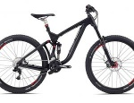 Picture Marin Attack Trail Quad Carbon XT8 2014 Marin...